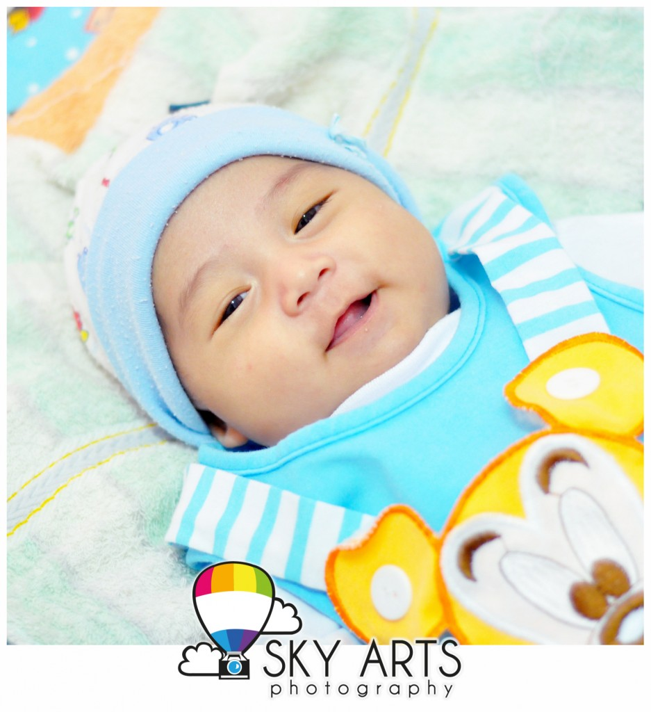 Baby Portrait Photoshoot - Baby Seng--4